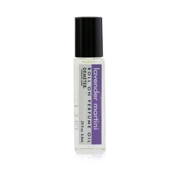 Lavender Martini Роликовое Парфюмированное Масло 8.8ml/0.29oz фото