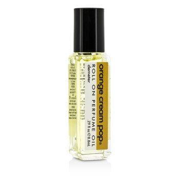 Demeter Orange Cream Pop Roll On Perfume Oil 8.8ml/0.29oz