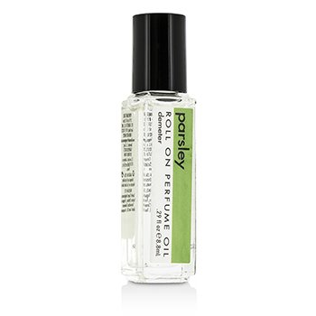 Demeter Parsley Roll On Perfume Oil  8.8ml/0.29oz