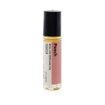 Demeter Peach Roll On Perfume Oil 8.8ml/0.29oz