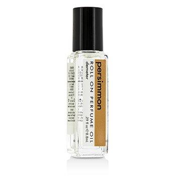 Demeter Persimmon Roll On Perfume Oil  8.8ml/0.29oz
