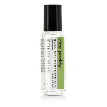 Demeter Rice Paddy Aceite Perfume a Roll On  8.8ml/0.29oz