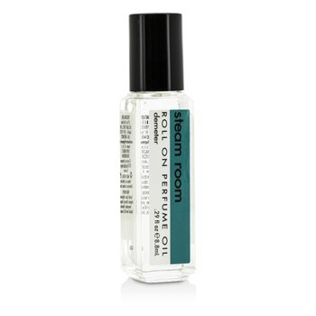 Demeter Steam Room Roll On Perfume Oil  8.8ml/0.29oz