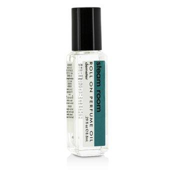 Demeter Steam Room Roll On Perfume Oil 8.8ml/0.29oz
