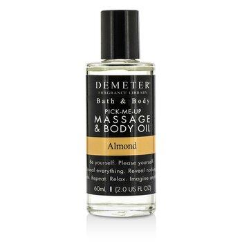 DemeterAlmond Massage & Body Oil 60ml/2oz