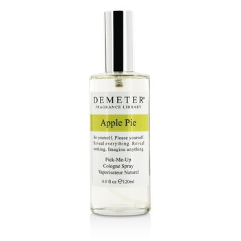 Demeter Apple Pie Cologne Spray  120ml/4oz