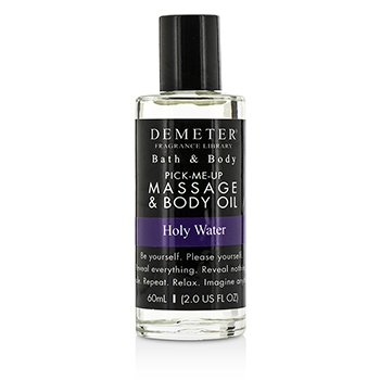 DemeterHoly Water Massage & Body Oil 60ml/2oz