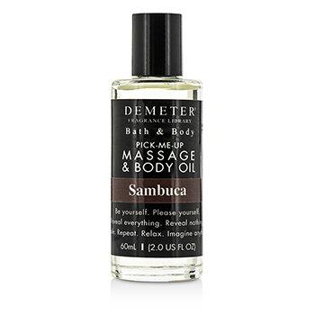 DemeterSambuca Massage & Body Oil 60ml/2oz