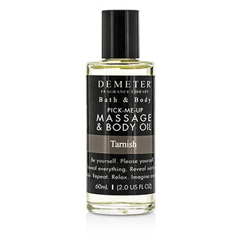 DemeterTarnish Massage & Body Oil 60ml/2oz