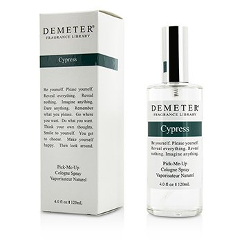 Demeter Cypress Cologne Spray  120ml/4oz