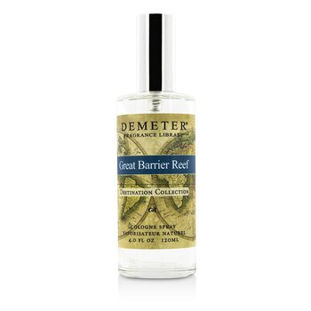 Demeter Great Barrier Reef Cologne Spray (Destination Collection) 120ml/4oz