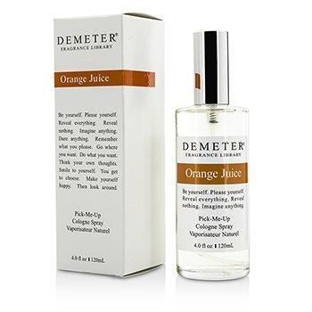 Demeter Orange Juice �������� ����� 120ml/4oz