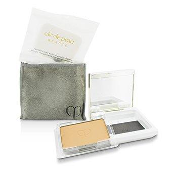 Cle De Peau Beaute Brightening Powder Foundation (Case + Refill) – #O20 11g/0.38oz
