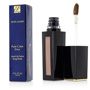 Estee LauderPure Color Envy Liquid Lip Potion - #110 Naked Ambition 7ml/0.24oz