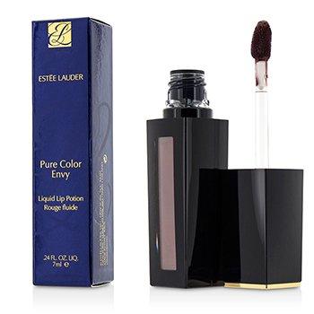 Estee LauderPure Color Envy Liquid Lip Potion - #130 Bitter Sweet 7ml/0.24oz