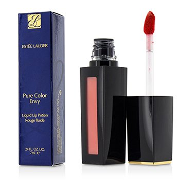 Estee LauderPure Color Envy Liquid Lip Potion - #320 Cold Fire 7ml/0.24oz