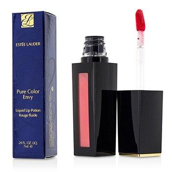 Estee LauderPure Color Envy Liquid Lip Potion - #240 Naughty Naive 7ml/0.24oz