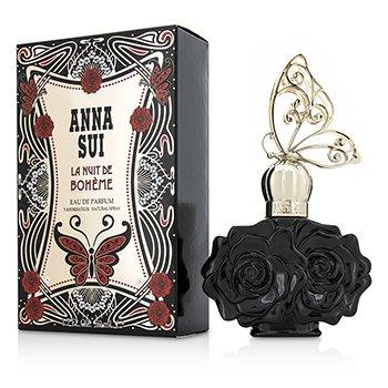 Anna SuiLa Nuit De Boheme Eau De Parfum Spray 50ml/1.7oz