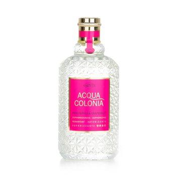 4711Acqua Colonia Pink Pepper & Grapefruit Eau De Cologne Spray 170ml/5.7oz