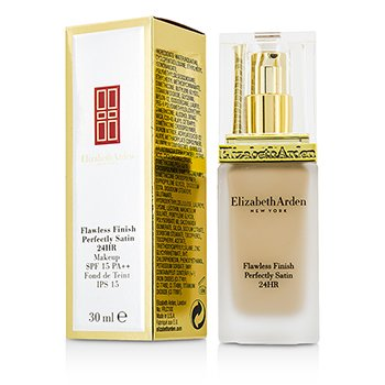 Elizabeth Arden Flawless Finish Perfectly Satin 24HR MaquillajeSPF15 - #03 Soft Shell  30ml/1oz