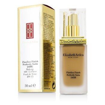 Купить Flawless Finish Perfectly Satin 24HR Основа SPF15 - #05 Golden Sands 30ml/1oz, Elizabeth Arden