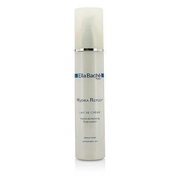 Ella BacheHydra Revitalizing Fluid Cream (Combination Skin; Unboxed) 50ml/1.71oz