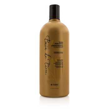Bain De Terre Keratin Phyto-Protein Strengthening Conditioner (Weak  Fragile Hair) 1000ml/33.8oz