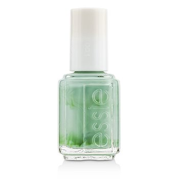 Essie Nail Polish – 0720 Turquoise & Caicos (A Flirty And Pretty Tropical Aqua) 13.5ml/0.46oz