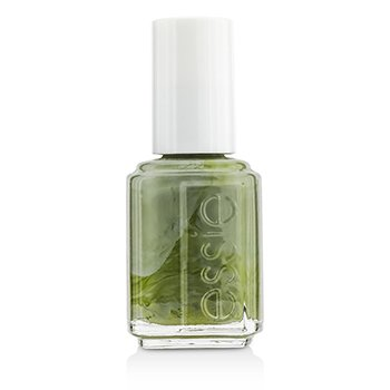 Essie Nail Polish – 0731 Sew Psyched (A Cashmere Soft Sage Pewter) 15ml/0.5oz