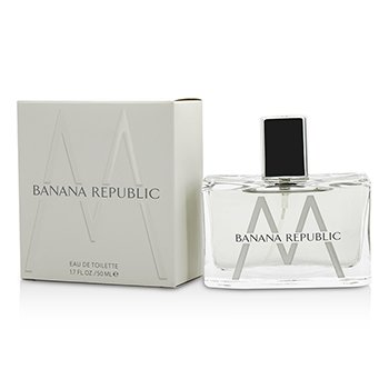 Banana RepublicM Eau De Toilette Spray 50ml/1.7oz