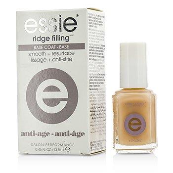 Essie Ridge Filling Base Coat (Smooth + Resurface) 13.5ml/0.46oz make up