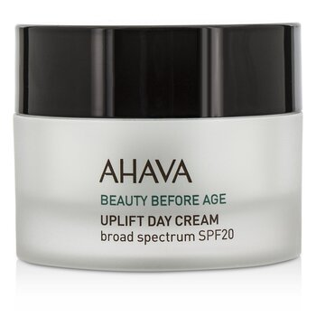 AhavaBeauty Before Age Uplift Day Cream Broad Spectrum SPF20 50ml 1.7oz