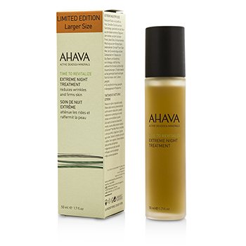 AhavaTime To Revitalize Extreme Night Treatment (Limited Edition) 50ml/1.7oz