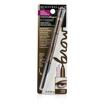 Maybelline Eyestudio Master Shape Brow Pencil – #265 Auburn 0.6g/0.02oz