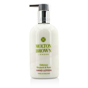 Molton BrownDelicious Rhubarb & Rose Hand Lotion 300ml/10oz