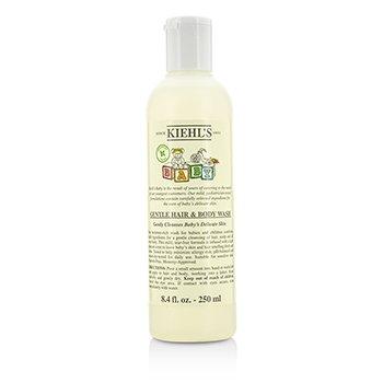 Kiehl's Baby Gentle Hair & Body Wash 250ml/8.4oz