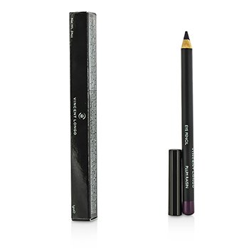 Vincent Longo Eye Pencil – Plum Raisin 1.3g/0.04oz