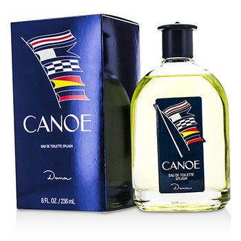 Dana Canoe Eau De Toilette Splash  236ml/8oz