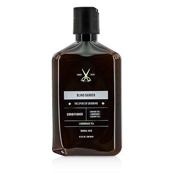 Blind Barber Lemongrass Tea Conditioner (Normal Hair) 250ml/8.5oz