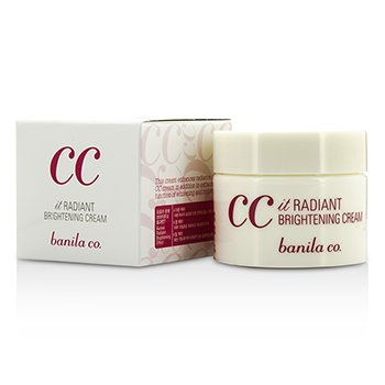 Banila Co. CC It Radiant Brightening Cream 50ml/1.7oz