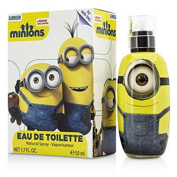 Air Val InternationalMinions Eau De Toilette Spray 50ml/1.7oz