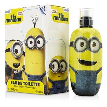 Air Val InternationalMinions Eau De Toilette Spray 100ml/3.4oz