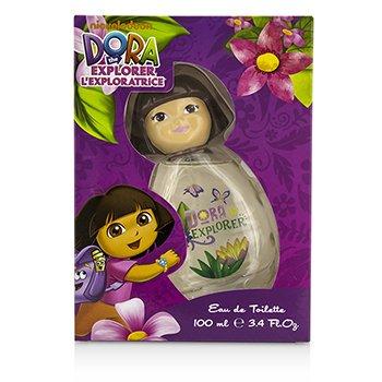 Dora The ExplorerEau De Toilette Spray 100ml/3.4oz