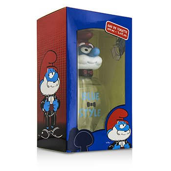 The Smurfs Papa Eau De Toilette Spray 100ml/3.4oz