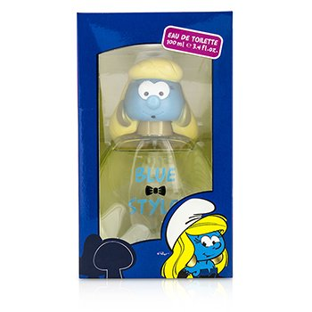 The Smurfs Smurfette Eau De Toilette Spray 100ml/3.4oz