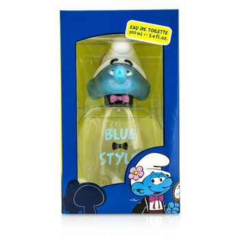 The Smurfs Vanity Eau De Toilette Spray 100ml/3.4oz