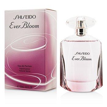 Shiseido Ever Bloom Eau De Parfum Spray 50ml/1.6oz