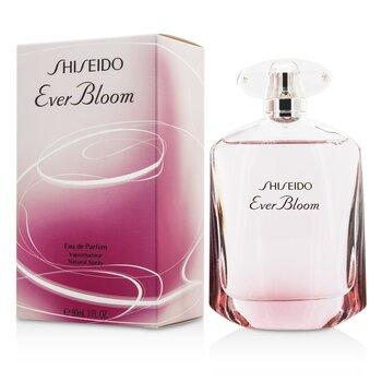 Shiseido Ever Bloom Eau De Parfum Spray 90ml/3oz