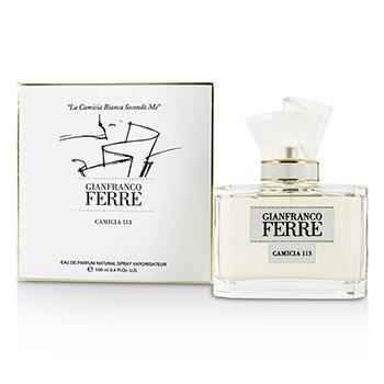 Gianfranco FerreCamicia 113 Eau De Parfum Spray 100ml/3.4oz