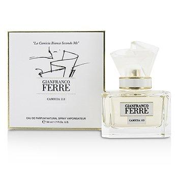 Gianfranco Ferre Camicia 113 Eau De Parfum Spray 50ml/1.7oz